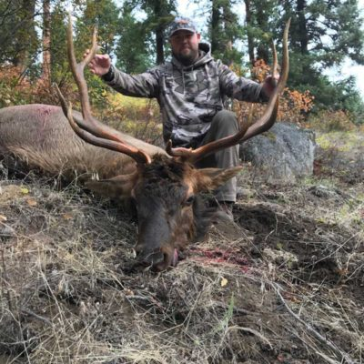 Best Hunting Outfitters in Idaho