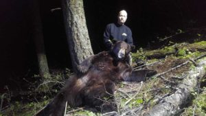Cheap Spring Bear Hunts