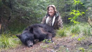 Idaho Spring Bear Season